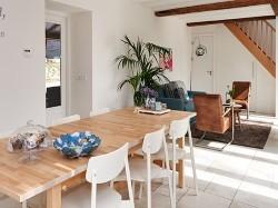 Derde extra afbeelding van Bungalow, vakantiehuis Huiskenshof Buitenverblijf in Klimmen