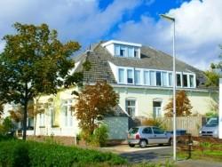 Vergrote afbeelding van Groepsaccommodatie Villa Terre Panache in Zandvoort