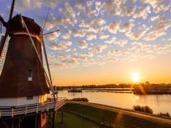 Vergrote afbeelding van Bed and Breakfast `t Geheim van de Molenaer  in Kampen