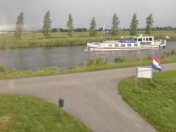 Vergrote afbeelding van Groepsaccommodatie Groepsaccommodatie Amstelhoeve Recreatie  in De Hoef
