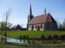 Vergrote afbeelding van Bungalow, vakantiehuis Kerkje Harkema in Den Ham Gr