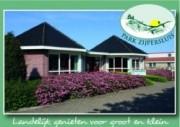 Voorbeeld afbeelding van Bungalow, vakantiehuis Park Zijpersluis in Burgerbrug