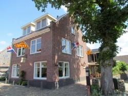 Vergrote afbeelding van Bed and Breakfast B&B Peperhuis Egmond in Egmond Binnen