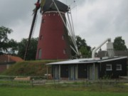 Voorbeeld afbeelding van Bijzonder overnachten Logiesverblijf de Mollenhook in Aalten