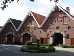 Vergrote afbeelding van Bungalow, vakantiehuis Erve Broam in Agelo