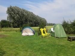 Vergrote afbeelding van Kamperen Camping Strosteeg in Driebergen-Rijsenburg