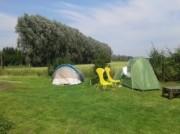 Voorbeeld afbeelding van Kamperen Camping Strosteeg in Driebergen-Rijsenburg