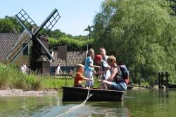 Vergrote afbeelding van Hostel Stayokay Arnhem in Arnhem
