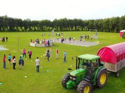 Vergrote afbeelding van Groepsaccommodatie Tweehek-Recreatie in Westdorp