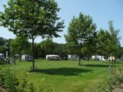 Vergrote afbeelding van Kamperen Camping de Waterjuffer in Harfsen