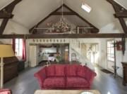 Voorbeeld afbeelding van Bed and Breakfast Het Oude Koetshuys in Oud-Alblas