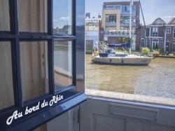 Vergrote afbeelding van Bed and Breakfast D´oude Pastorie in Alphen aan den Rijn
