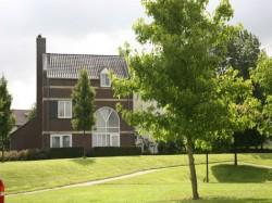 Vergrote afbeelding van Bungalow, vakantiehuis Buitenplaats De Mechelerhof in Mechelen