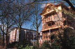 Vergrote afbeelding van Hostel Stayokay Amsterdam Vondelpark in Amsterdam
