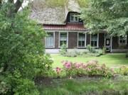 Voorbeeld afbeelding van Bungalow, vakantiehuis Vakantiehuis De Dars in 't Zand