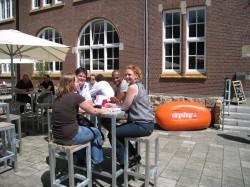 Vergrote afbeelding van Hostel Stayokay Amsterdam Zeeburg in Amsterdam