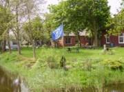 Voorbeeld afbeelding van Kamperen Minicamping De Slypstien in Wjelsryp
