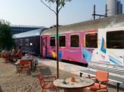 Voorbeeld afbeelding van Hostel Trainlodge in Amsterdam