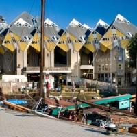 Vergrote afbeelding van Hostel Stayokay Rotterdam in Rotterdam