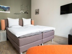 Vergrote afbeelding van Bed and Breakfast Block 62 in Breda