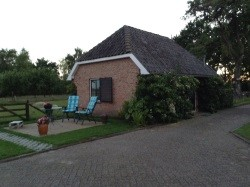 Vergrote afbeelding van Bungalow, vakantiehuis Vakantiehuis In De Annex  in Heerde