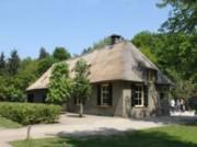 Voorbeeld afbeelding van Groepsaccommodatie Landgoed Ulvenhart in Ulvenhout