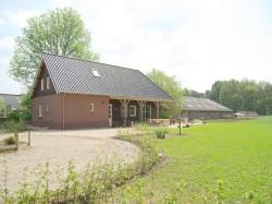 Vergrote afbeelding van Bungalow, vakantiehuis Ons Boerderijke in Veghel