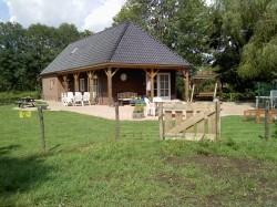 Eerste extra afbeelding van Bungalow, vakantiehuis Ons Boerderijke in Veghel