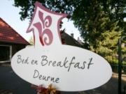 Voorbeeld afbeelding van Bed and Breakfast Bed en Breakfast Deurne in Deurne