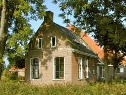 Vergrote afbeelding van Bed and Breakfast Zathe De Spieker in Itens