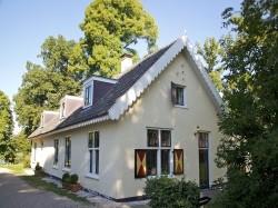 Eerste extra afbeelding van Bed and Breakfast B&B Kasteel Sterkenburg in Driebergen-Rijsenburg