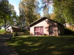 Vergrote afbeelding van Bungalow, vakantiehuis Bungalowpark Euverem in Gulpen