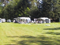 Vergrote afbeelding van Kamperen Camping Besthmenerberg in Ommen