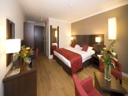 Vergrote afbeelding van Hotel Amadore Grand Hotel Arion in Vlissingen