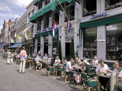Vergrote afbeelding van Hotel Amadore Grand Café - Hotel Jersey in Goes