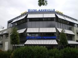 Vergrote afbeelding van Hotel Amadore Hotel Arneville in Middelburg