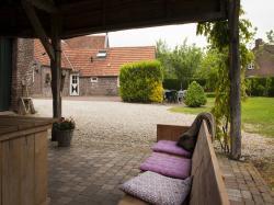 Derde extra afbeelding van Groepsaccommodatie De Lindenhof in Geijsteren