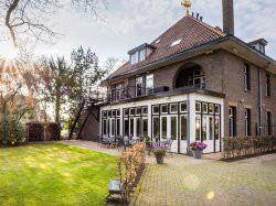 Vergrote afbeelding van Hotel Boutique Hotel Het Scheepshuys in Breda