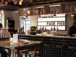 Vergrote afbeelding van Hotel Hotel Restaurant Fase Fier in Castricum