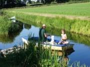 Voorbeeld afbeelding van Kamperen Natuurkampeerterrein De Rietkraag in Lemelerveld