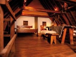 Vergrote afbeelding van Bijzonder overnachten Middeleeuwse Overnachting Archeon  in Alphen aan den Rijn