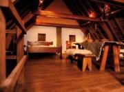 Voorbeeld afbeelding van Bijzonder overnachten Middeleeuwse Overnachting Archeon  in Alphen aan den Rijn