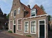 Voorbeeld afbeelding van Bijzonder overnachten Het Historische Spuihuisje  in Amersfoort