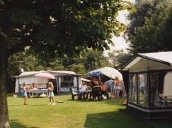 Vergrote afbeelding van Kamperen Camping en Jachthaven de Meeuw in Brielle