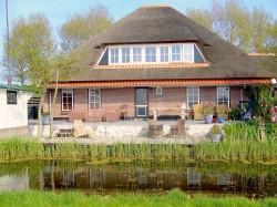 Vergrote afbeelding van Appartement Appartementenboerderij Nieuwesluis in Wieringerwaard