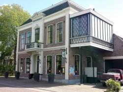 Vergrote afbeelding van Hotel Herberg de Gekroonde Leeuw in Arum