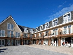 Vergrote afbeelding van Hotel Beach Hotel in Zoutelande
