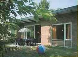 Vergrote afbeelding van Bungalow, vakantiehuis Vakantiecentrum De Hertenwei in Lage Mierde