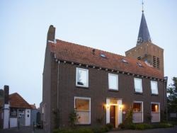 Vergrote afbeelding van Bed and Breakfast Saartje's B&B in Ellewoutsdijk