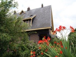 Vergrote afbeelding van Bed and Breakfast B&B IJsselpaleis in Deventer